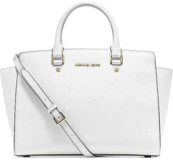 white bag trend 2013 fashion bloggerzine. Black Bedroom Furniture Sets. Home Design Ideas